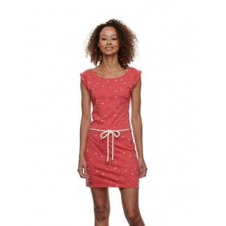 ROBE RAGWEAR TAMY RED
